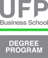 UFP Business School – Degree Program Logo